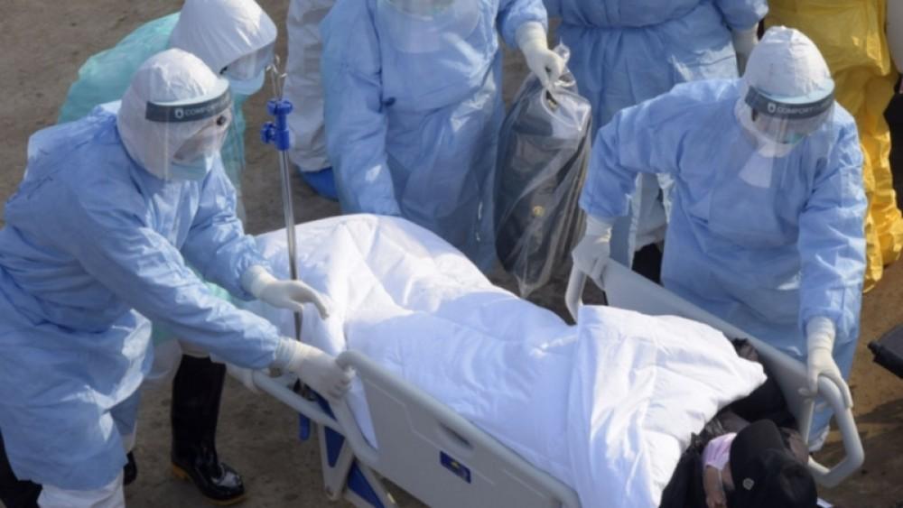 Ministerul Sănătății anunță noi decese provocate de COVID-19